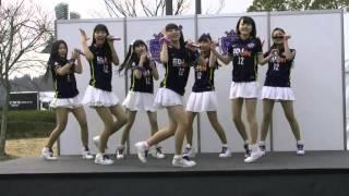 2016.02.27 エディオンスタジアムお祭り広場賑わいステージ Jリーグ開幕...