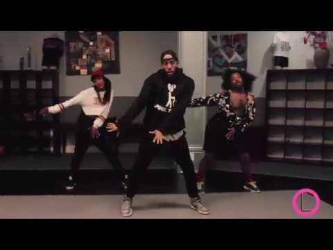Cardi B - Bickenhead - Dance by Lyrik London