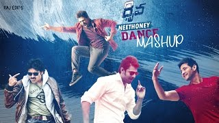 Download Hindi Video Songs - Neethone Dance Mashup  Dhruva | Ram Charan | Pawan Kalyan | Prabhas | Mahesh Babu | Allu Arjun