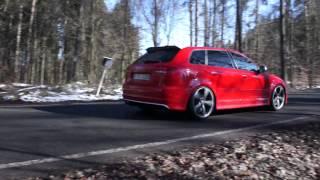 EDEL01 Audi RS3 FSK 18