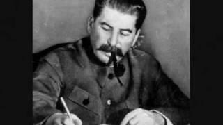 Ernst Busch-Stalin, Freund, Genosse