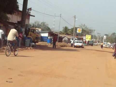 Hohoe - Ghana