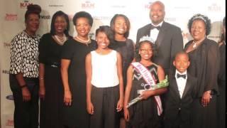 NAM 2014-2015 Miss Fla. Jr. PreTeen Megan's Farewell (Jacksonville, Fla.)