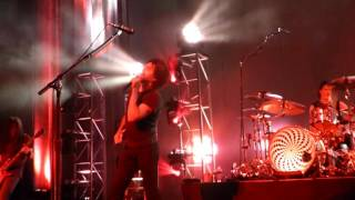 Alice In Chains - We Die Young LIVE San Antonio Tx. 9/27/16