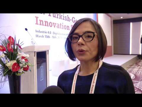 Interview with Döndü Ünal Haktar of HUGO BOSS İzmir