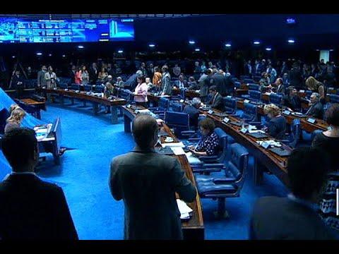 Senado aprova criação de fundo com recursos arrecadados com compensação ambiental