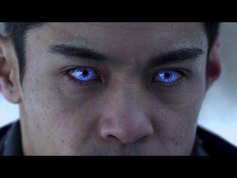 MUTANT OUTCASTS I Trailer HD (Deutsch)