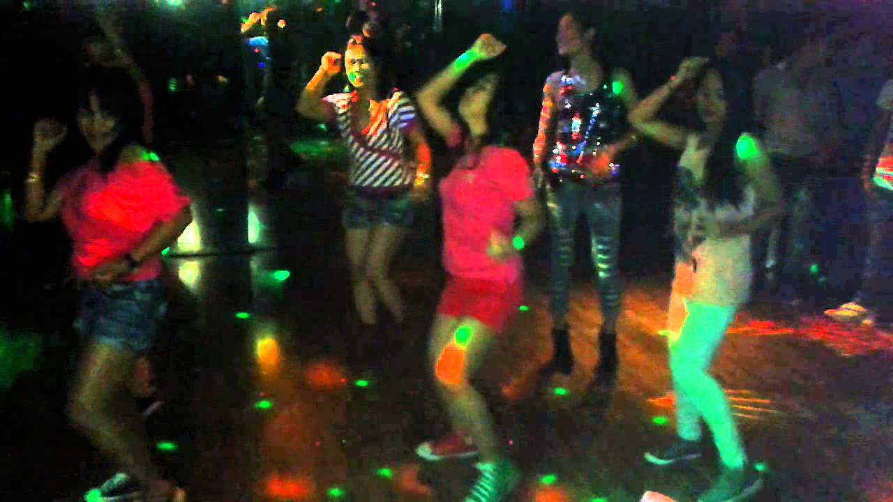 dance number of jounieh girls youtube