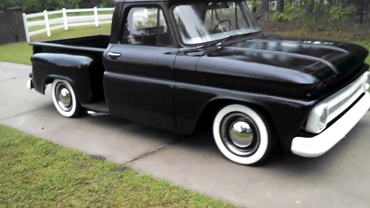 Truck 64 chevy truck for sale : 64' Chevy Truck C10 Rat Rod