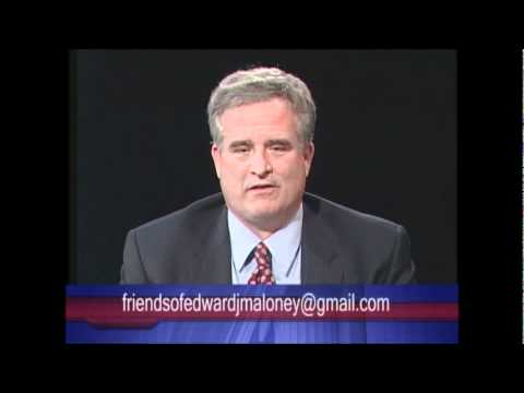 Edward J. Maloney for Judge