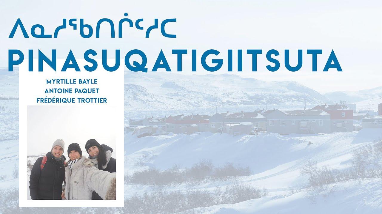 Pinasuqatigiitsuta : A Guideline for Community Planning in Nunavik