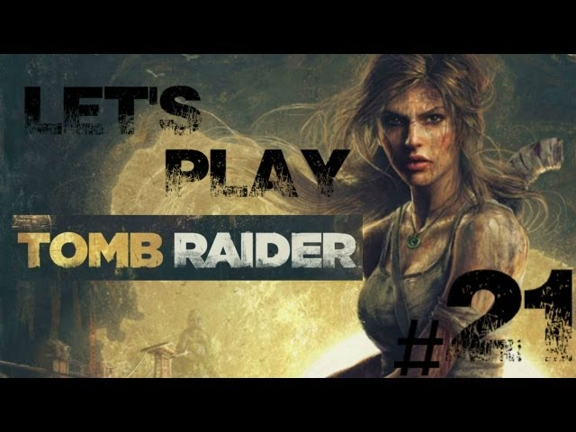 Let's Play Tomb Raider #21- GRENADE LAUNCH YOUR ASS! Travel Video