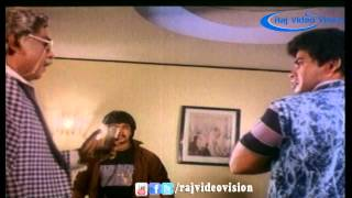 Vettaiyadu Vilaiyadu Movie Climax