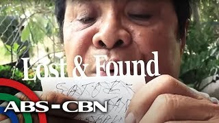 Lost and Found | Rated K