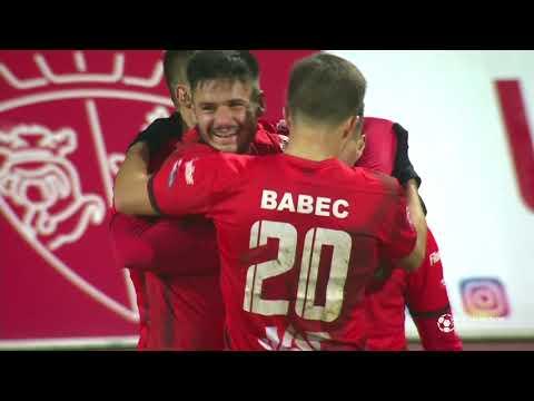 Gorica Osijek Goals And Highlights