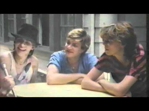 Duran Duran interview Wavelength