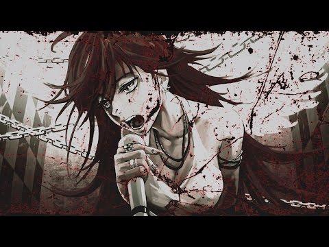 Nightcore - Gimme More [Lyrics]