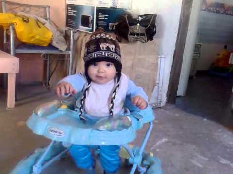 gorro coya - YouTube 2fb069c3371