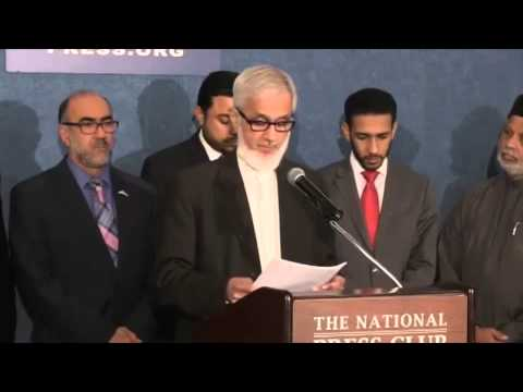 Did World's Top Muslim Scholars just declare Ahmadiyya to be Muslims