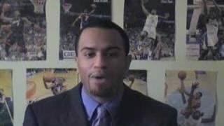 2008 NBA Season-Rick Carlisle New Coach of Dallas Mavericks