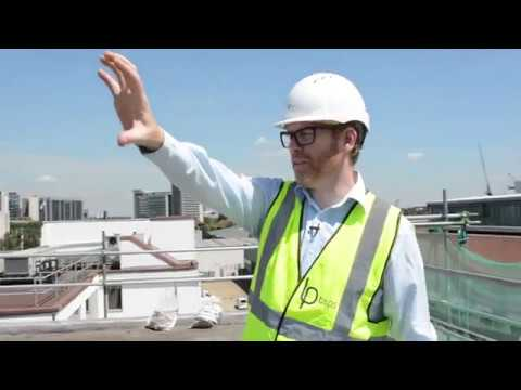 Tom Davies Vlog Series 4 - New London Factory Opening