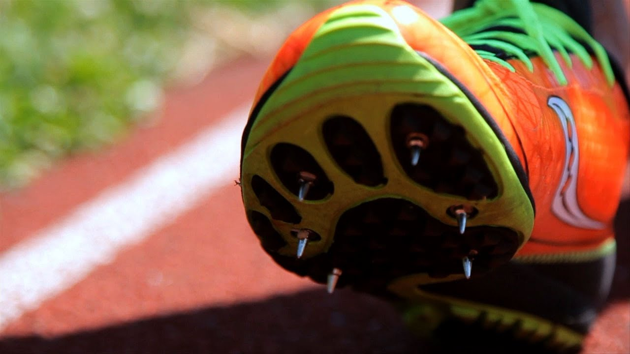 610855a874e How to Pick Sprinting Spikes