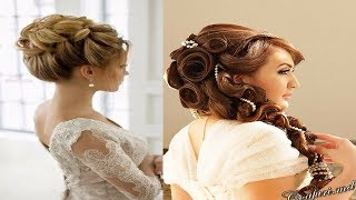Hair Tutorials || Overnight Waves Hairstyles ||  life Hacks  Easy Hair styles || 2