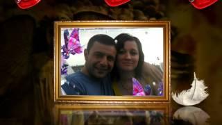 свадьба 12 лет