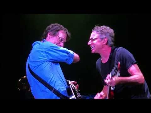 Pearl Jam - Sonic Reducer with Kim Thayil & Steve Turner & Mark Arm - Safeco Field (August 10, 2018)