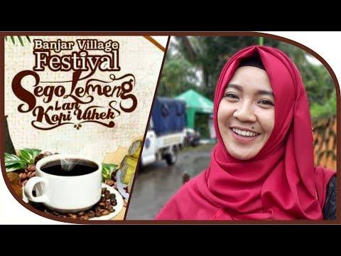 Festival Sego Lemeng dan Kopi Uthek (BANJAR VILLAGE) - Banyuwangi Festival 2017
