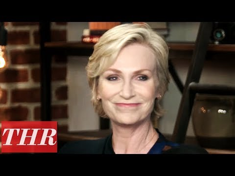 Jane Lynch 'The Marvelous Mrs. Maisel' & 'Hollywood Game Night'  Meet Your Emmy Nominee 2018