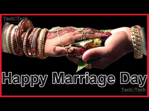 Marriage Day Wishes for your Best Friend | happy anniversary messages to dear friends