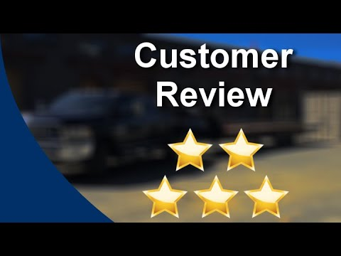 Bar Z Seven Custom Transport LLC Lincoln Outstanding Five Star Review by Alyson Watson