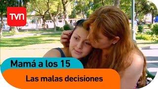 Mamá a los 15 | E03 T02: Denisse Pavez: Las consecuencias de una mala decisión