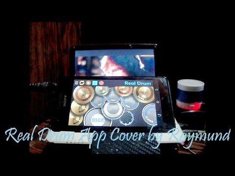 Baixar Ed Sheeran - Perfect (Real Drum App Cover by Raymund)