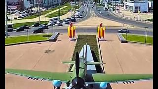 С завтрашнего дня в Самаре ограничат движение на Московском шоссе