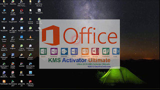 torrent ms office 2016 activator