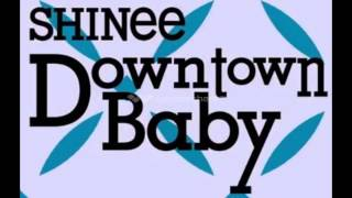 Ve y Descarga Downtown Baby & Lucky Star de SHINee + DVD's, MV's Subtitulados y Regalos LinK AbaJo