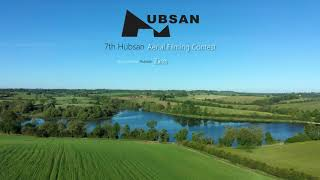 7th Hubsan Aerial Filming Contest - 'Our Beautiful World' - Gary Gouws - UK - Hubsan Zino