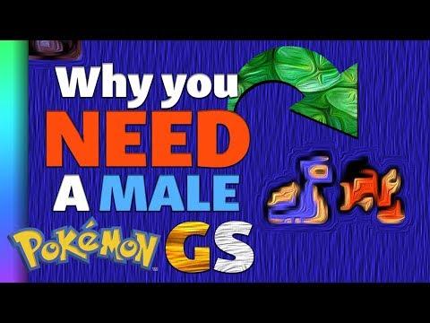 Pokemon: Shiny Breeding Odds Explained for Pokemon Gold and Silver