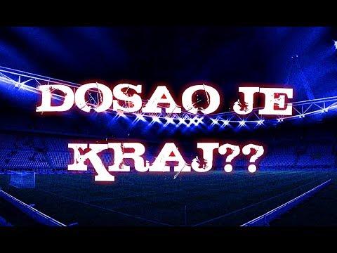 DOŠAO JE KRAJ?! FIFA MOBILE LIVE!!