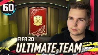 Nagrody za najgorsze FC! - FIFA 20 Ultimate Team [#60]