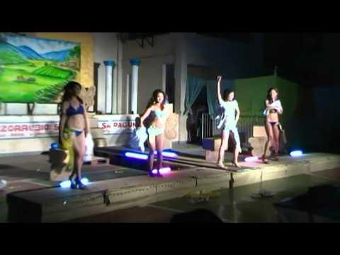 2011 Pozorrubio Bikini Open