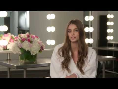 Taylor Hill on Becoming a Victorias Secret Angel
