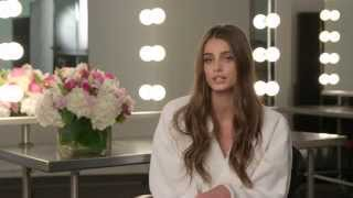 Taylor Hill on Becoming a Victoria's Secret Angel