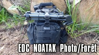 NOATAK EDC #2 Photo/Forêt