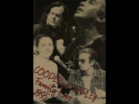 Ry Cooder & David Lindley - If Walls Could...