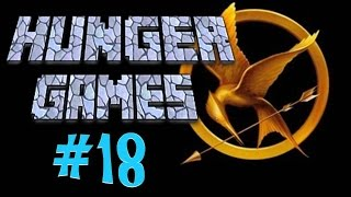Half a Heart! Hunger Games Ep. 18