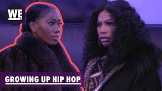 Growing Up Hip Hop Season 6 Episode 3 Her Backyard Is Not Clean #GUHH