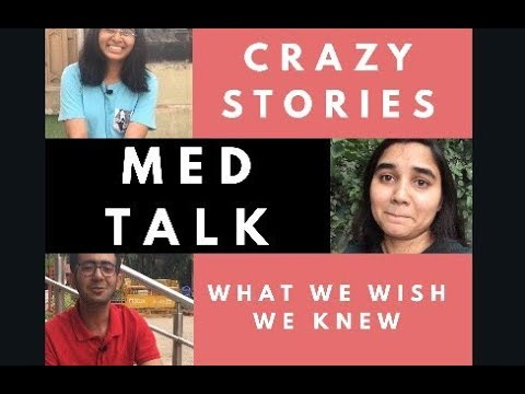 Life Of A Medical Student| Funny Stories| What I wish I knew before MBBS| Pavitraa Shankar